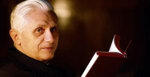 Le professeur Ratzinger