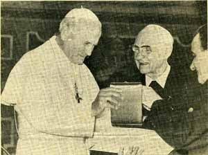 Le pape Jean-Paul II tenait Hans Urs von Balthasar en grande estime, au point de vouloir le faire cardinal