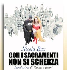 On ne plaisante pas avec les sacrements, le dernier livre de Don Nicola Bux