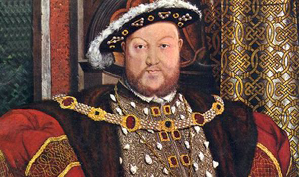 Henry VIII se remaria à cinq reprises et il fit exécuter deux de ses épouses.