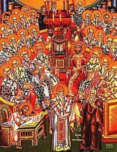 Synode des Jeunes: la synthèse du Document final  Concilio-231x300